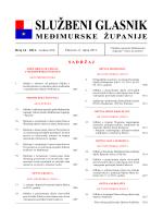 16 - 2011 - Međimurska županija