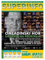 Zenica, Kakanj, Busovača, Žepče, Vitez, Fojnica, Visoko