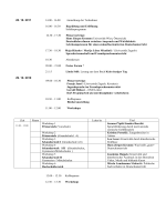 Tagungsprogramm - gerald.huehner.org