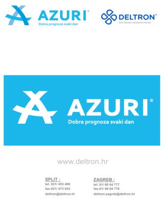 azuri - Deltron