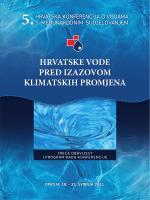 Treća obavijest i program konferencije