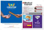 Τεύχος 217 - MedicalExpress | Μηνιαίο Ιατρικό Περιοδικό