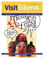 www.visit-sibenik.com Free copy / Besplatan primjerak