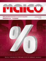 15% - Maico