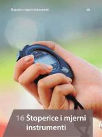 Štoperice i mjerni instrumenti 16
