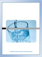 κανονισμοσ λειτουργιασ δικτυων υδρευσησ