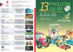 13.PROLJETNI SAJAM - Bjelovarski sajam