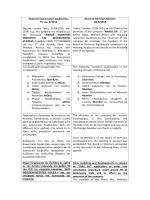 Πρόσκληση Γ.Σ. 13/05/2014 - νιμος α.ε. εμπορικη και βιομηχανικη