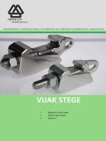 VIJAK STEGE - HENNLICH d.o.o.