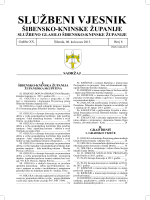 08-13 - Šibensko-kninska županija