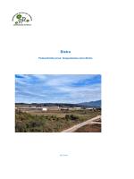 IZVJEŠTAJ ZA Gospodarska zona Bistra 2014218