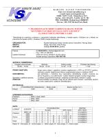 Propozicije - Karate Federacija Srbije