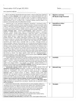 Domaća zadaća 4 - Sveučilište u Zagrebu