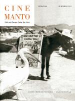 MANTO CINE - Μύκονος