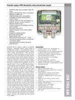 MT-703 HC