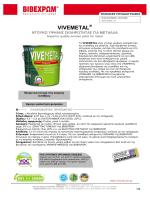 VIVEMETAL - Vivechrom