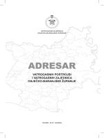preuzmite pdf datoteku - Vatrogasna zajednica Osječko