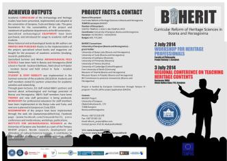 Brošura Regionalna konferencija