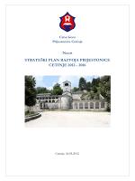 Cetinje - Zajednica Opština Crne Gore