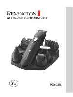 PG6030 ALL IN ONE GROOMING KIT