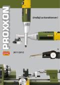 Micromot katalog - PDF (hr)