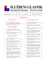 24 - 2011 - Međimurska županija