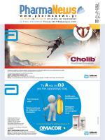 Τεύχος 245 - PharmaNews