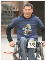 Čakovec - Trkački klub Marathon 95 Varaždin