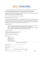 BSG poziv- javne nabavke