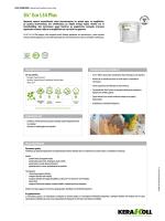 Slc® Eco L34 Plus - the Kerakoll products area