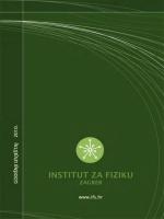 Untitled - Institut za fiziku