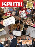 Leadership Conference - Pancretan Association of America