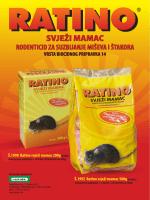 Š.1990 Ratino svježi mamac 200g(kutije)