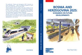 Bosnia and Herzegovina 2025 - Bibliothek der Friedrich-Ebert