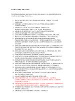 Η ΛΙΣΤΑ ΤΗΣ ΑΡΚΑΔΙΑΣ Το Kalimera-arkadia.gr κατέγραψε τα έργα