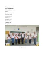 Treća gimnazija Sarajevo Tema: Doniranje organa