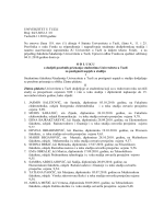 UNIVERZITET U TUZLI Broj: 04/3-8832