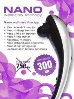 Nano wellness therapy