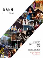 ΗΜΕΡΕΣ ΠΟΛΙΤΙΣΜΟΥ 2014 Mani