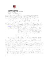Vatrogasna Zajednica Bjelovarsko