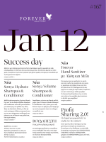 Success day - Discover Forever