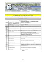 Πρόγραμμα Κεντρικής Σκηνής - Συνεδριακό Κέντρο Νίκος Οικονόμου