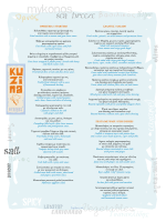 katalogos Kuzina 2012 31,2 x 45 Β