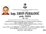 kap. ERVIN PUHALOVIĆ