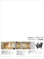 Da pogledate glavni projekat kupatila Nebojsa V kliknite
