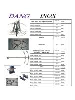 katalog inox proizvoda