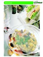 Posude za salatu KREIS prevod - novopak-sa