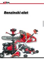 Benzinski alat