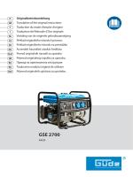 GSE 2700 - Hitseller.de