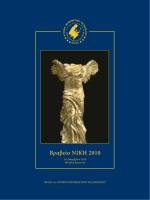 Βραβείο ΝΙΚΗ 2010 - Athens Information Technology